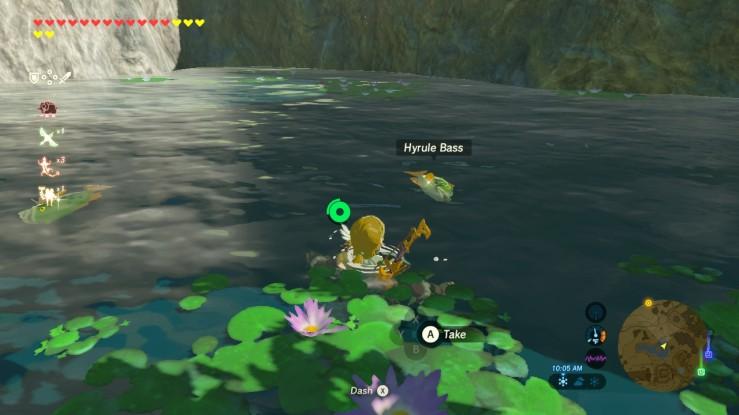 Fishing In Video Games Part 1 Kristopher K Online